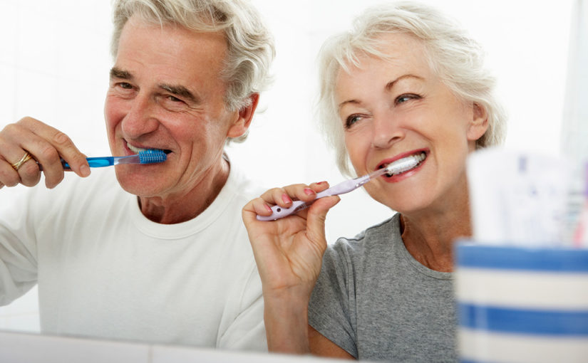 Tips for Taking Care of Dentures