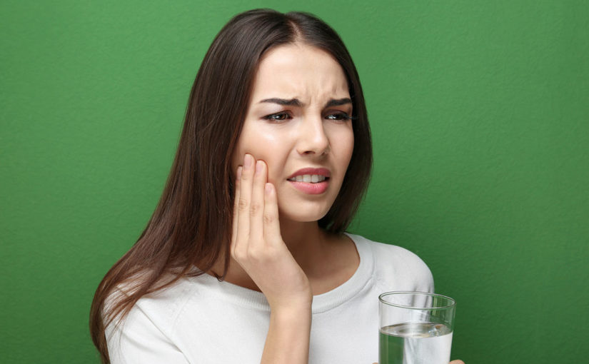 Sensitive Teeth Pain: Why It Happens & How You Can Prevent It